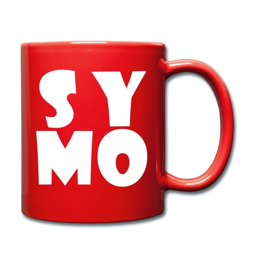 SYMO SQUARE - Full Colour Mug