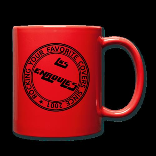 Badge - Mug uni