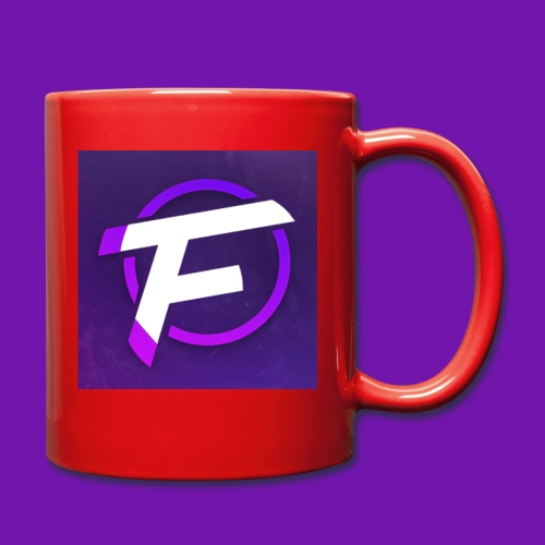 Flux Clan Logo - Full Colour Mug
