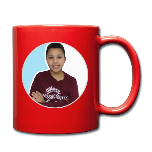DatGamerXL - Full Colour Mug