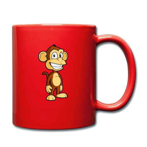 MistaMonkey - Full Colour Mug