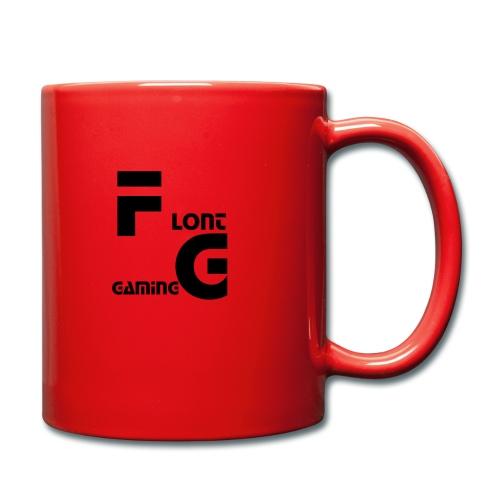 Flont Gaming merchandise - Mok uni