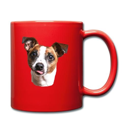 Jack Russell - Full Colour Mug