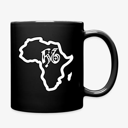 afrika pictogram - Mok uni