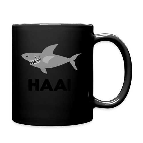 haai hallo hoi - Mok uni