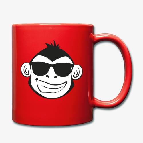 El Monket - Taza de un color