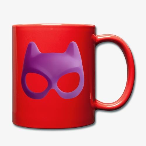 Bat Mask - Kubek jednokolorowy