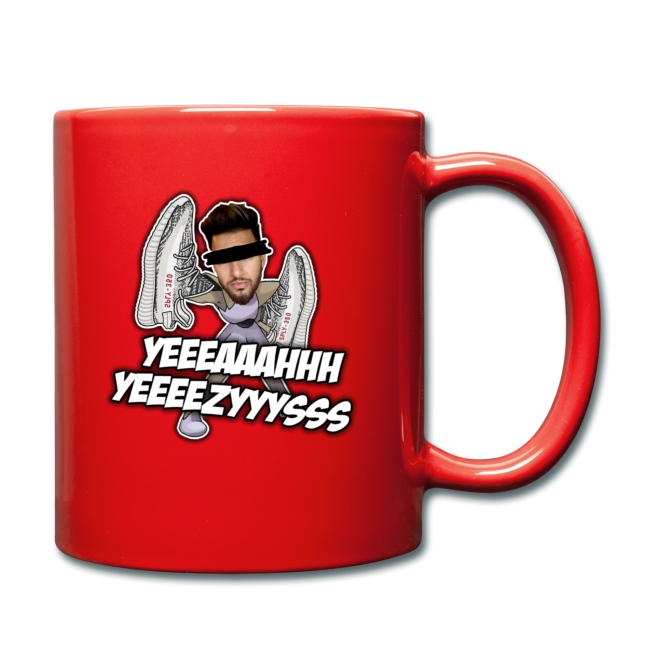 Yeah Yeezys!