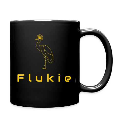 Original on Transparent - Full Colour Mug