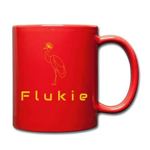 Original on Transparent - Full Colour Mug
