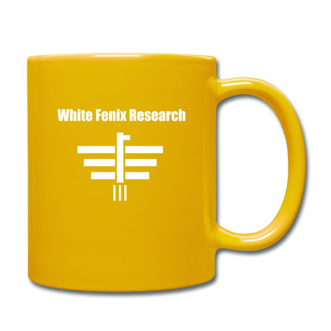 White Fenix Research 2019