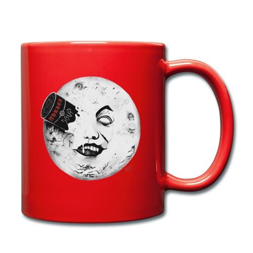 Bad Moon - Tazza monocolore