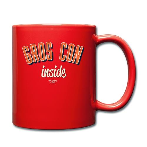 Gros con inside - Mug uni