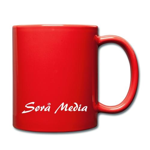 soramedia - Ensfarget kopp