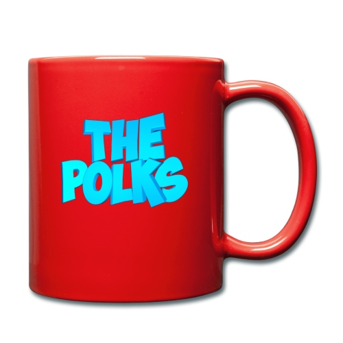 THEPolks - Taza de un color
