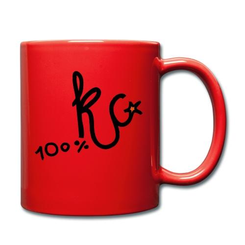 100%KC - Mok uni