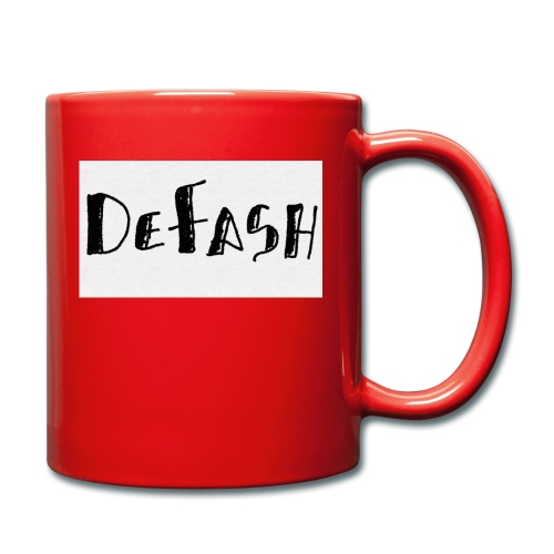 Defash1-png - Mug uni