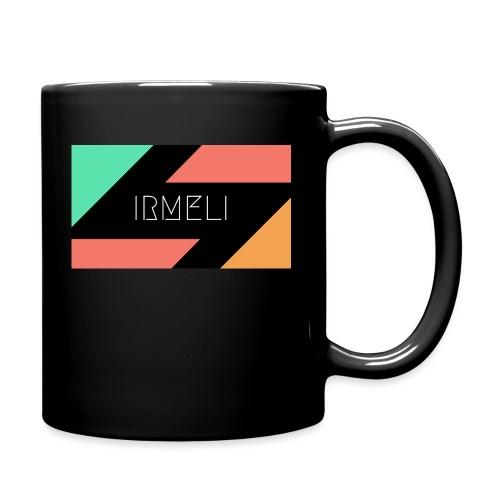 Irmelis Logo glothes - Yksivärinen muki