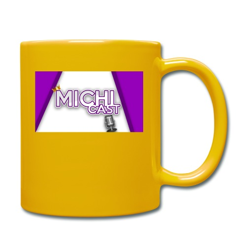 Camisa MichiCast - Full Colour Mug