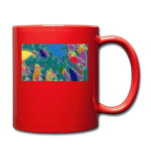 7 - Tasse einfarbig