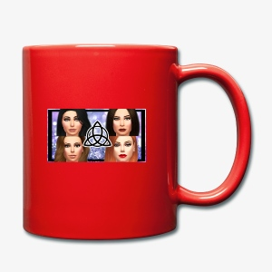 How Charming... - Full Colour Mug
