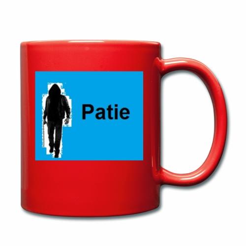 Patie - Tasse einfarbig