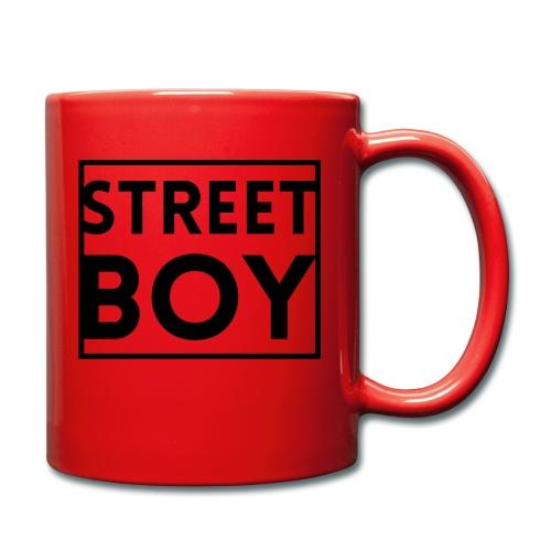 street boy - Mug uni