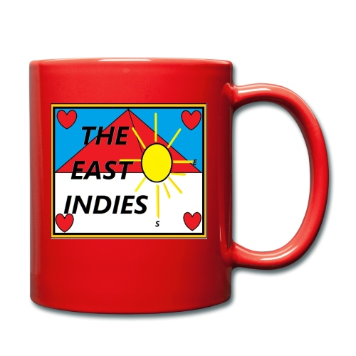 The East Indies - Mok uni