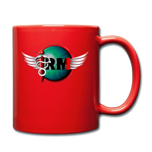 IRM V003xs - Mug uni
