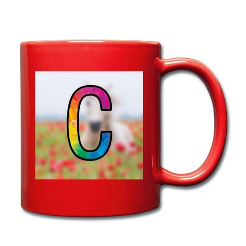 Chiki_128 Shop - Tasse einfarbig