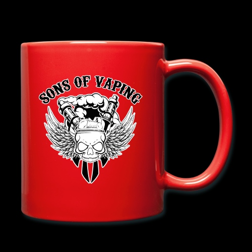 Sons Of Vaping - Tazza monocolore