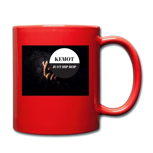 KeMoT odzież limitowana edycja - Kubek jednokolorowy