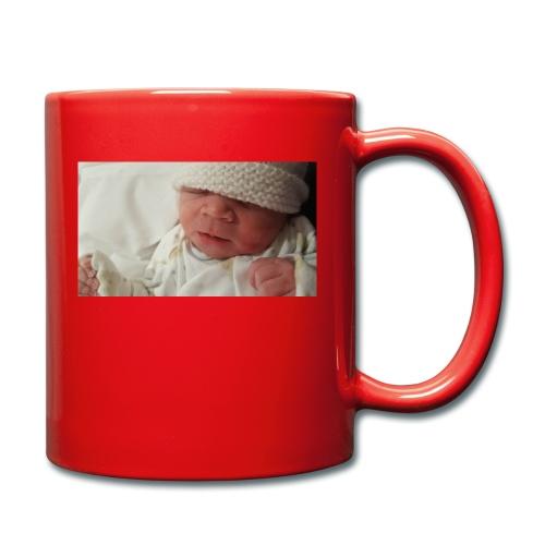 baby brother - Full Colour Mug