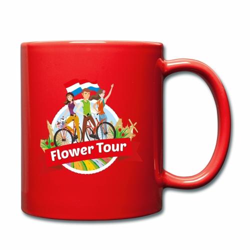 Flower Tour rondom Keukenhof - Mok uni