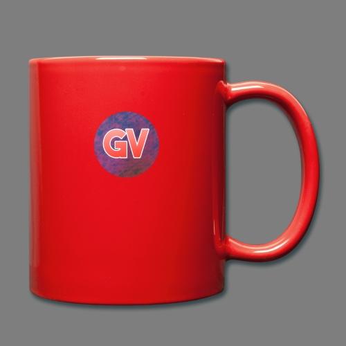 GV 2.0 - Mok uni