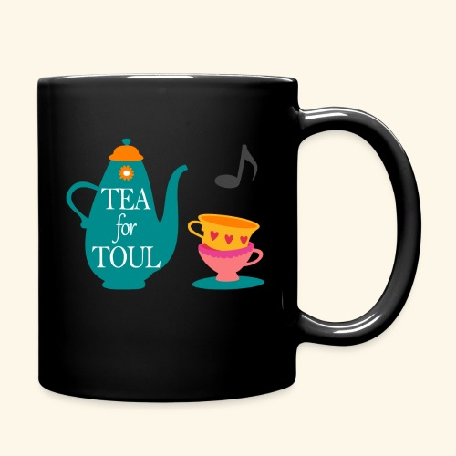 Tea for Toul - Mug uni