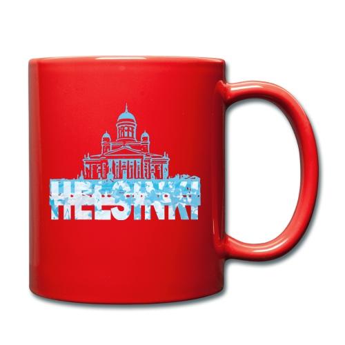 Helsinki Cathedral - Full Colour Mug