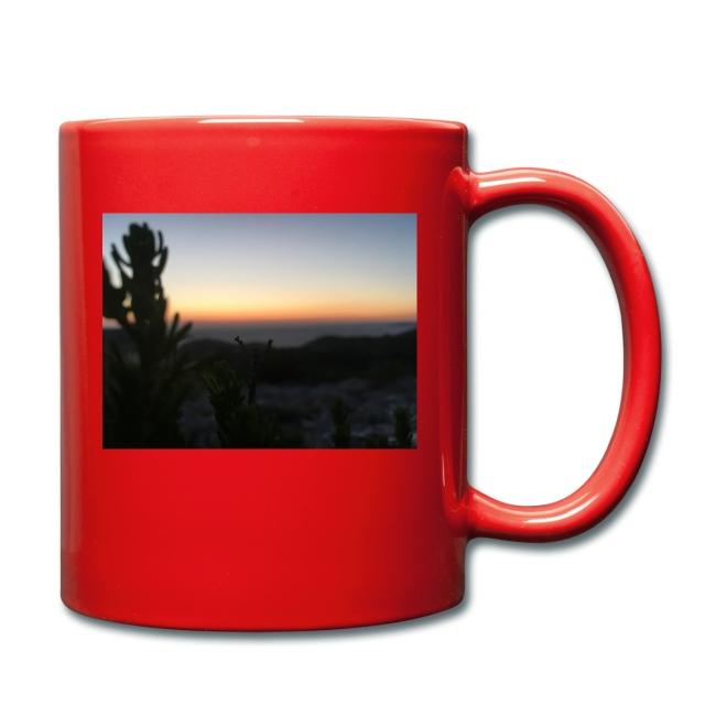 mug 2D