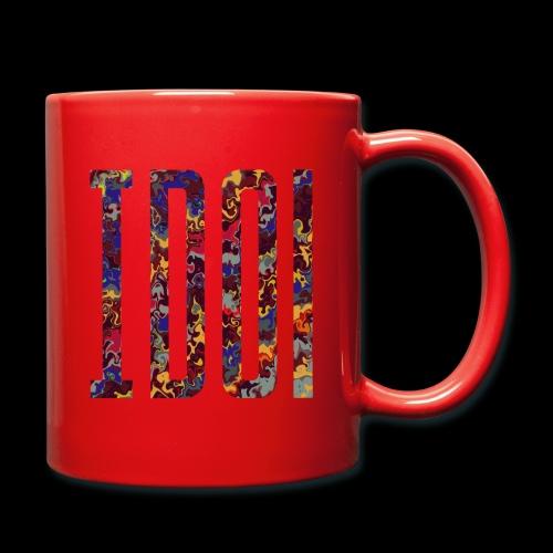 IDOL - Tasse einfarbig