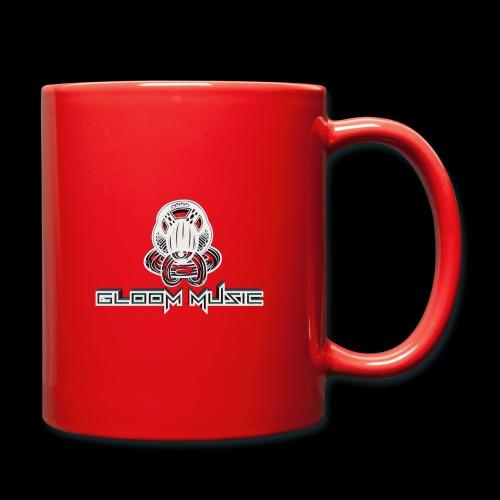 GLOOM MUSIC LOGO 3D - Full Colour Mug