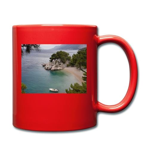 IMG 20180628 WA0008 Loveit - Tasse einfarbig