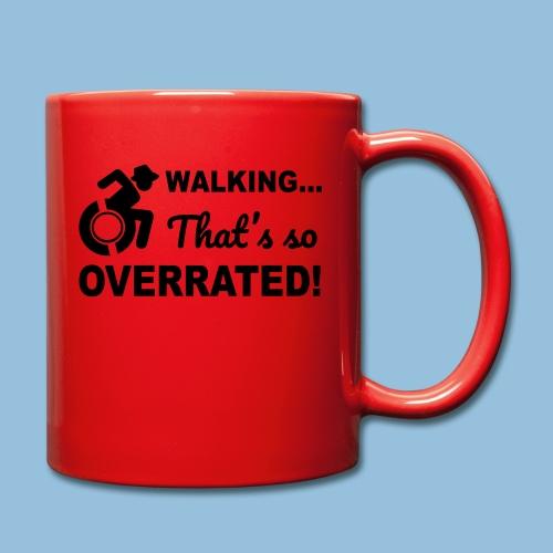 Walkingoverrated2 - Mok uni