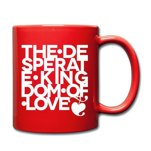 TDKOL Graphic Mug - Full Colour Mug