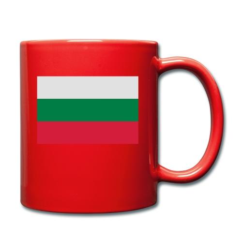 Bulgaria - Mok uni