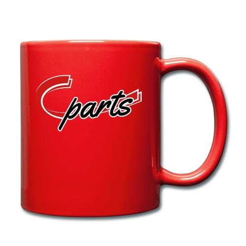 Cparts - Mug uni