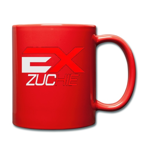 Exclusive! - Full Colour Mug