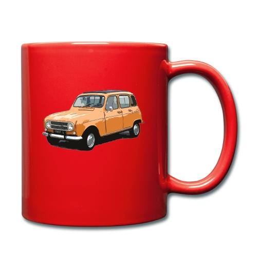 My Fashion 4l - Mug uni