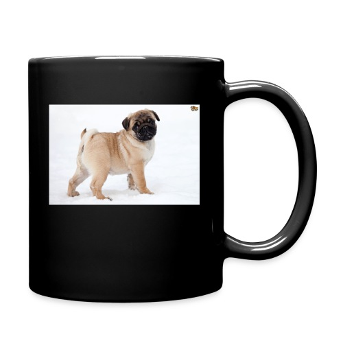 walker family pug merch - Full Colour Mug