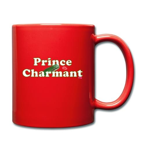 prince charmant - Mug uni
