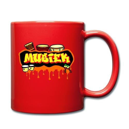 MUSIEK 2 - Mug uni